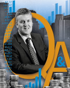 Q&A: BARCLAYS AFRICA