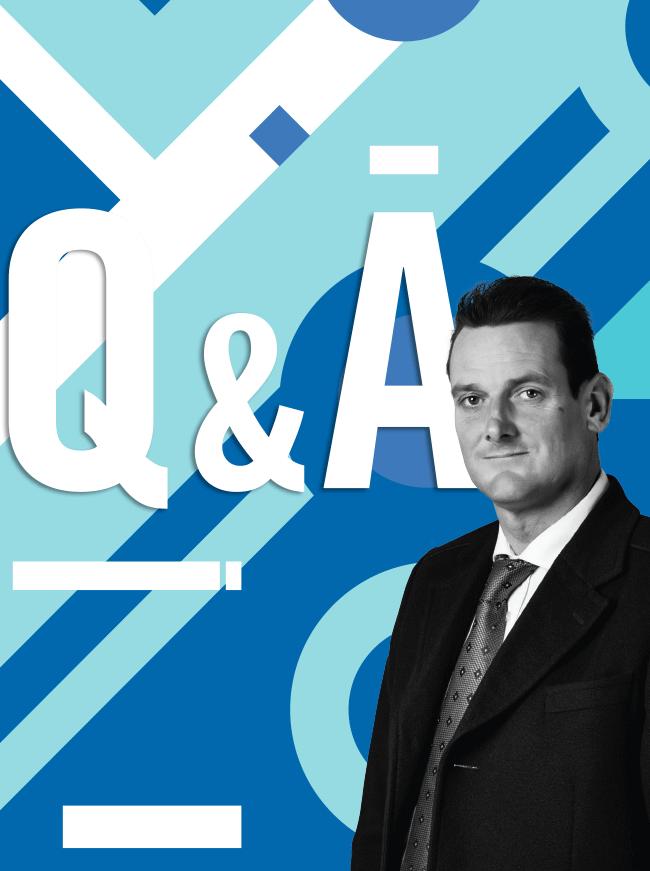 Q&A: MetroFibre Networx