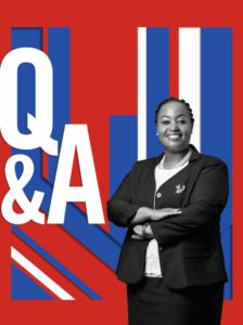 Q&A: Nedbank Women's Forum