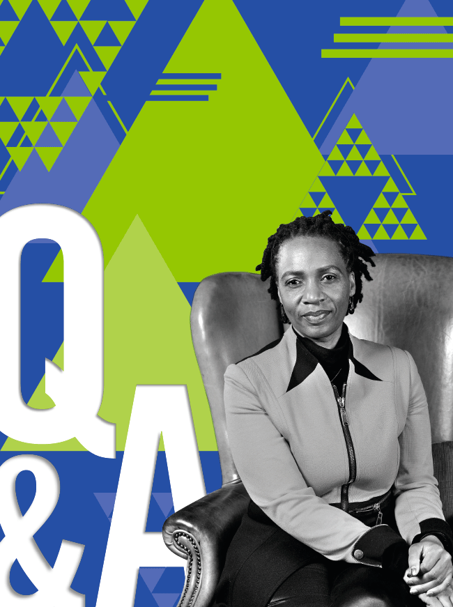 Q&A: South African Reward Association
